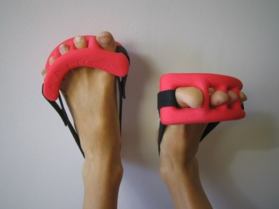 Toe stretcher´s 001