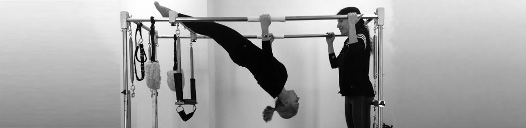 Desarrollo del equilibrio muscular